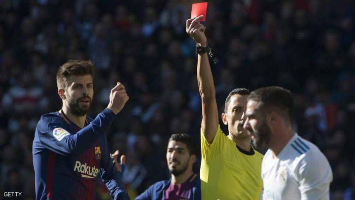 كارفاخال: ريال مدريد لم يخسر الدوري