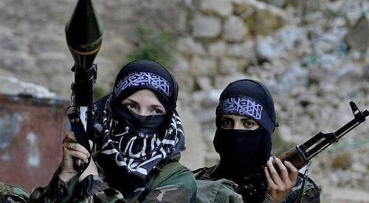 الاستخبارات الألمانية تكشف أن 40 سلفية متشددة يُروّجن لداعش عبر الإنترنت