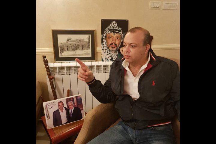فتح تدعو حماس لقراءة الاتفاق الموقع بينهما في القاهرة جيدًا