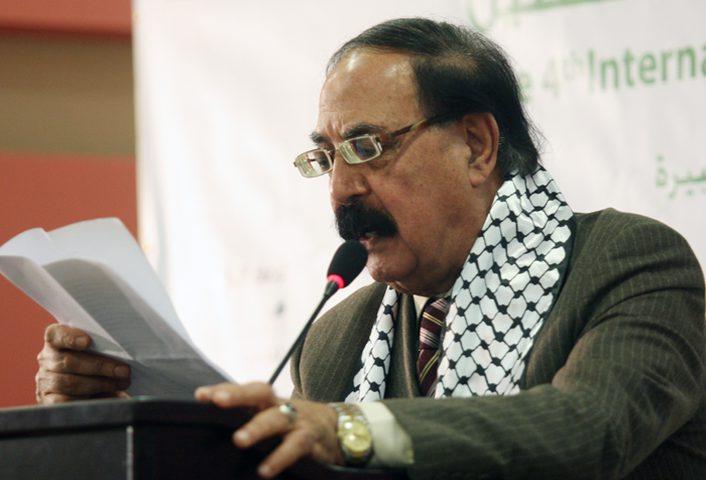 إسماعيل: حكومة الاحتلال العنصرية أصيبت بحالة هستيرية من صمود شعبنا