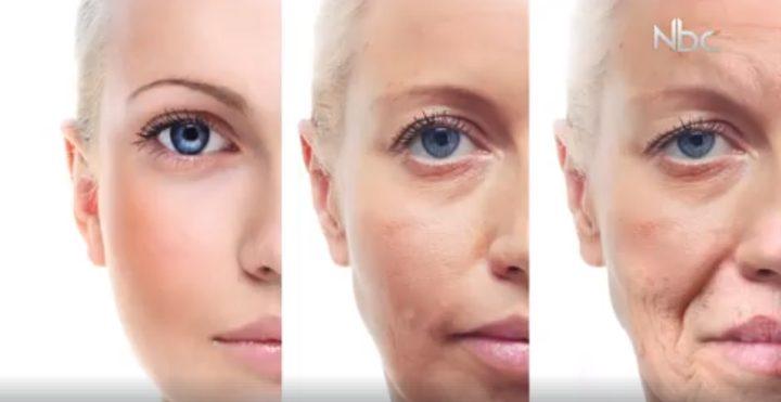 الأمراض التي تسببها مستحضرات التجميل (فيديو)