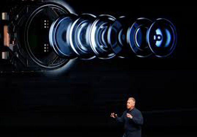 كاميرا جديدة بلا عدسة تنقل كيف يرى العلماء الكون
