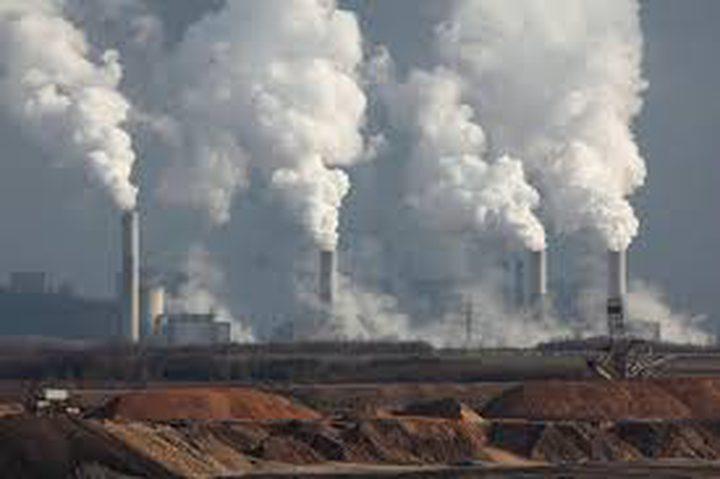 الصين تكشف عن خطة طموحة لإنشاء أكبر سوق الكربون في العالم
