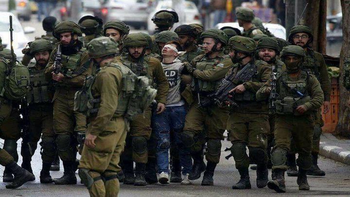 """""""الحركة العالمية"""" تقدم شكوى ضد الاحتلال بالنيابة عن الطفل الجنيدي"""