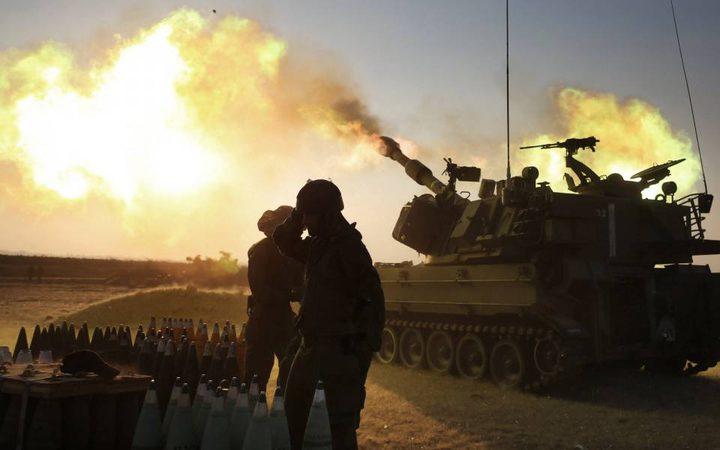 """الإحتلال يتوعد حماس وحزب الله بحرب """"حاسمة"""""""