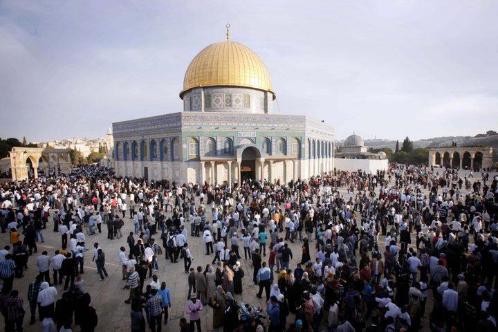 """الأزهر: نحرص على مشاركة وفود رفيعة في """"المؤتمر العالمي لنصرة القدس"""""""