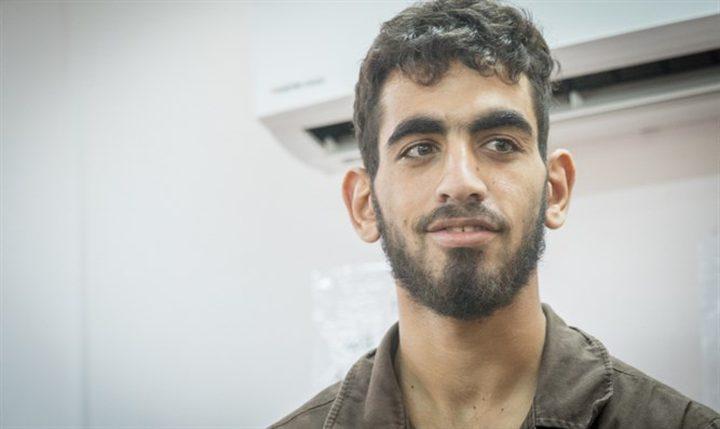 """محكمة الاحتلال تطالب بالحكم 4 مؤبدات على منفذ عملية """"حلميش"""""""