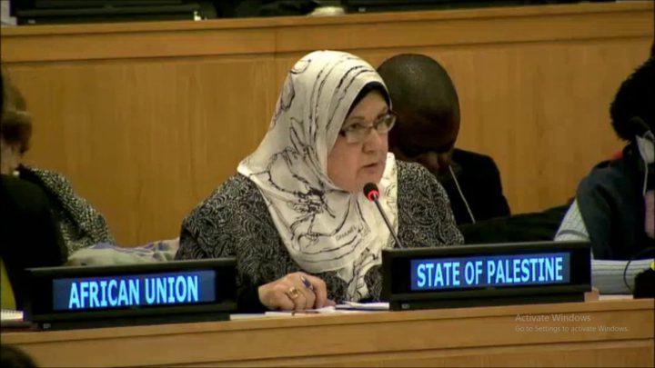 للنساء ضحايا العنف.. إطلاق دليل الإجراءات الموحد لنظام التحويل الوطني