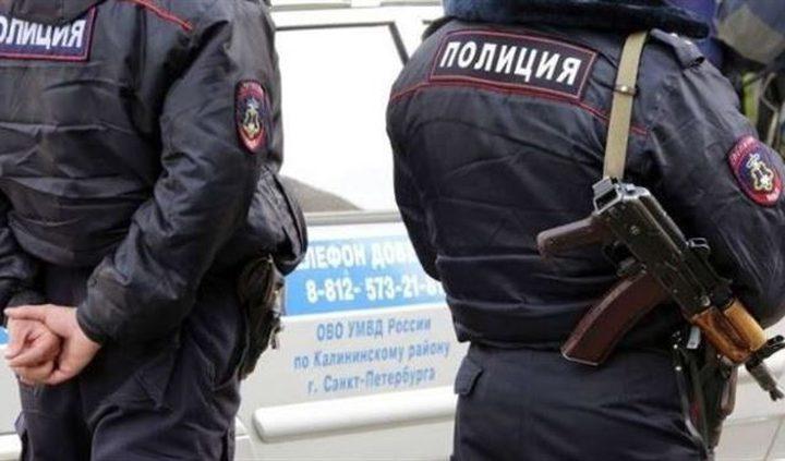 بالفيديو: 10 جرحى جراء انفجار في مركز تجاري بسان بطرسبورغ