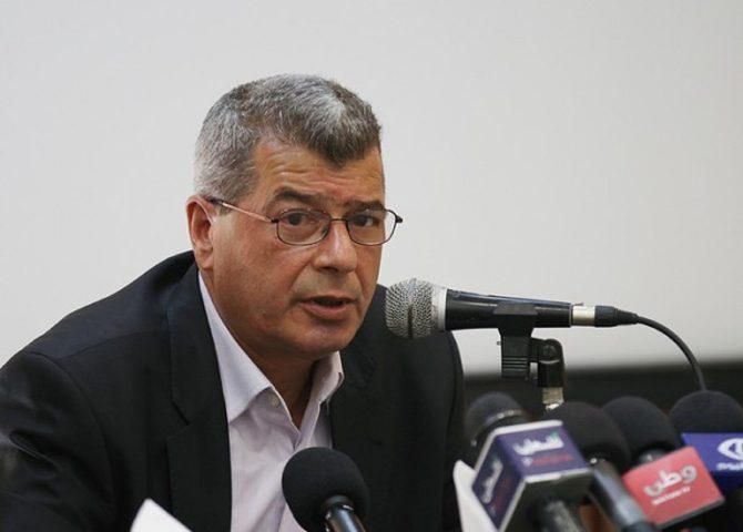 قراقع: بعزيمة أحرار العالم لن تكون القدس إلا عاصمة لفلسطين