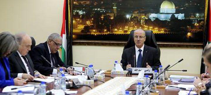 مجلس الوزراء يرحب بالإعلان عن نتائج التعداد العام للاجئين الفلسطينيين في المخيمات والتجمعات الفلسطينية في لبنان