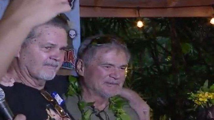 اكتشفا أنهما أخوان بعد صداقة دامت 60 عاما