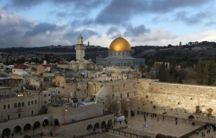منصور يسجل احتجاجا لدى الأمم المتحدة على قرار جواتيملا نقل سفارتها إلى القدس