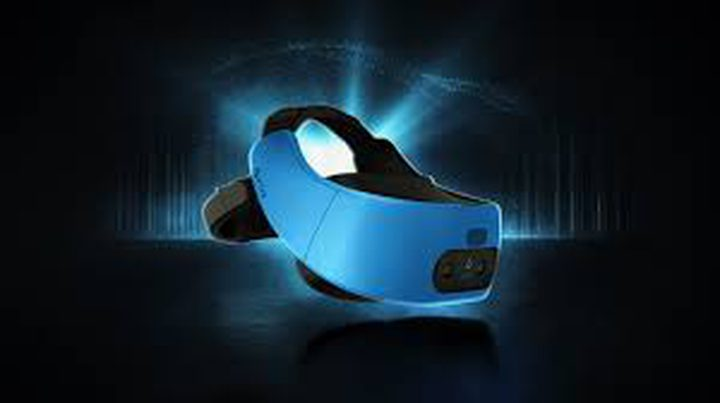 إتش تي سي تستعد لإطلاق نظارة Vive Focus