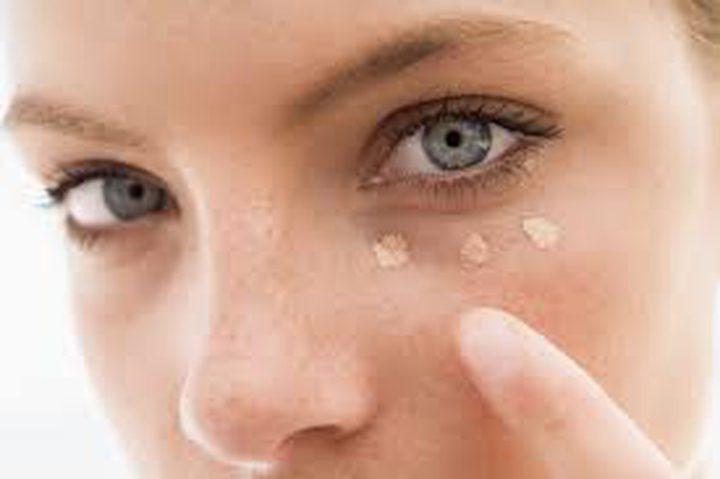 أفضل الطرق لإخفاء عيوب بشرتك