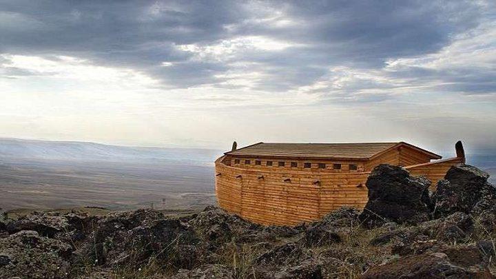 خبراء يعلنون عن أدلة حول سفينة نوح
