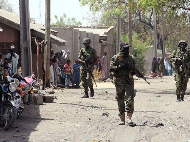ستة قتلى باعتداء انتحاري في شمال شرق نيجيريا