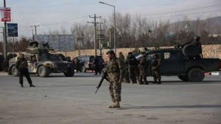 أربعة قتلى وستة جرحى بانفجار في كابل