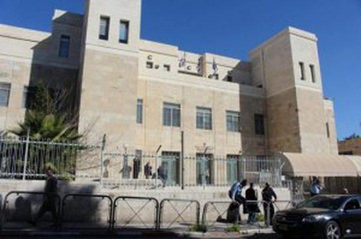 محكمة الاحتلال تؤجل محاكمة 4 مقدسيين