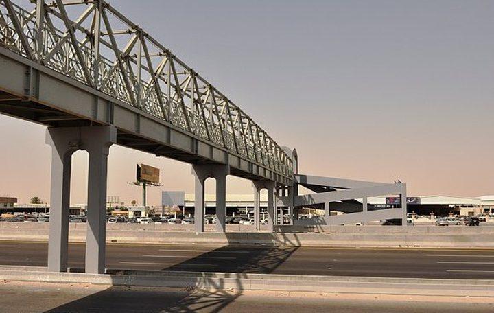 توقيع اتفاقيتين لإنشاء حديقة وجسر للمشاة