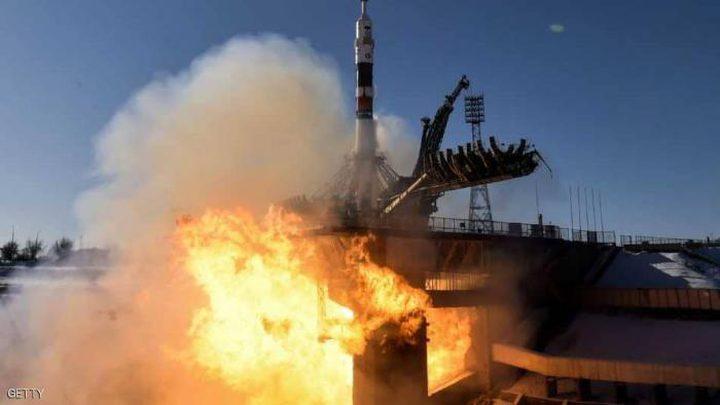 خطأ في ضبط اعدادات قمر صناعي يكلف روسيا  40 مليون دولار