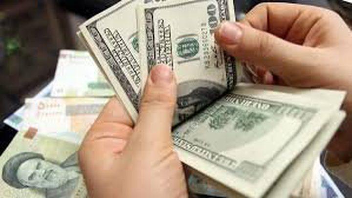 """صفقة على سهم """"إيبك"""" ترفع قيمة تداولات البورصة إلى 2.5 مليون دولار"""
