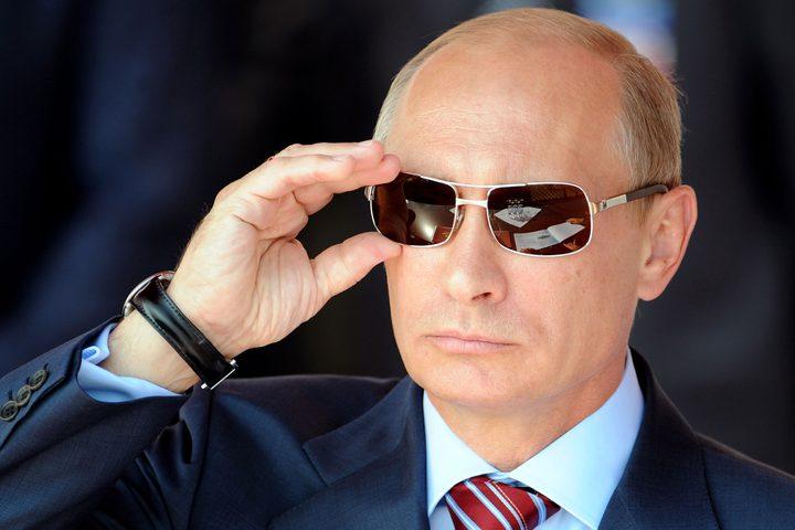 بوتين: قواعدنا في سوريا قلعتان لحماية مصالحنا هناك