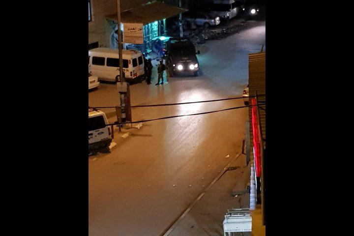 مواجهات واعتقالات في قرى القدس