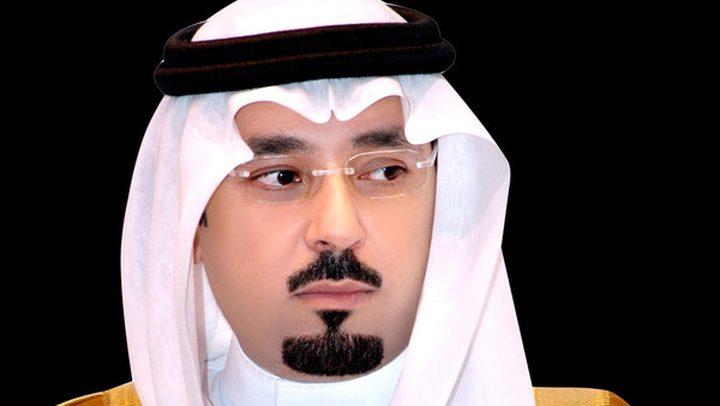 الإفراج عن أميرين سعوديين محتجزين بتهمة الفساد