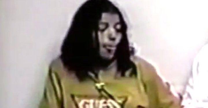 شاهد فرحة امرأة أفرج عنها بعد 22 سنة لجريمة لم ترتكبها