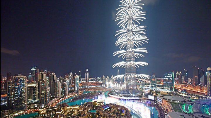 دبي تلغي ألعابها النارية لليلة رأس السنة.. وهذا البديل!
