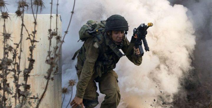قوات الاحتلال تُنهي تدريبًا يُحاكي القتال داخل قطاع غزة