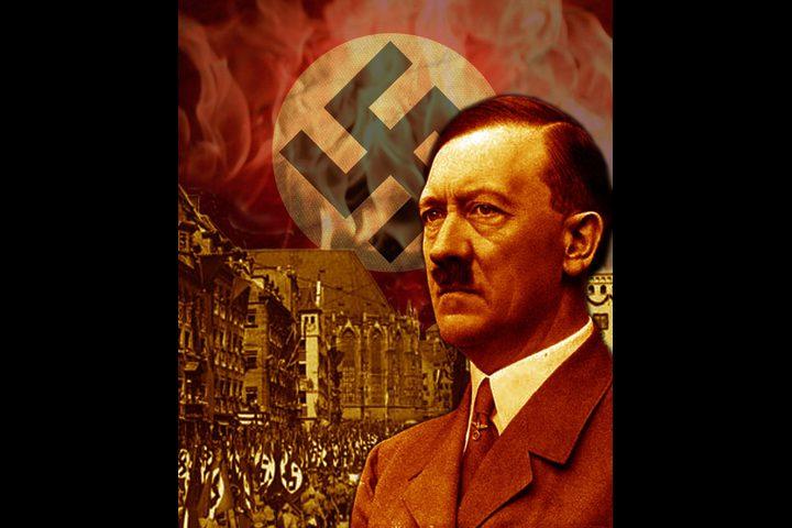 """الاستخبارات الأمريكية تكشف حقائق مثيرة حول وفاة """"هتلر"""""""