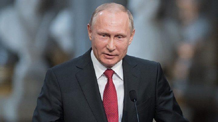 سوريا: بوتين يصادق على اتفاقية لتوسيع قاعدة طرطوس