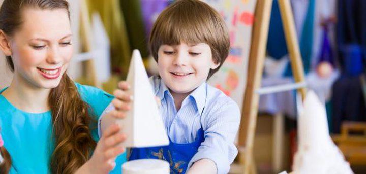 9 نصائح ذهبية في التربية