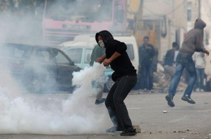 """""""الصحة"""": المستشفيات تعاملت مع 72 إصابة جراء مواجهات اليوم بالضفة وغزة"""