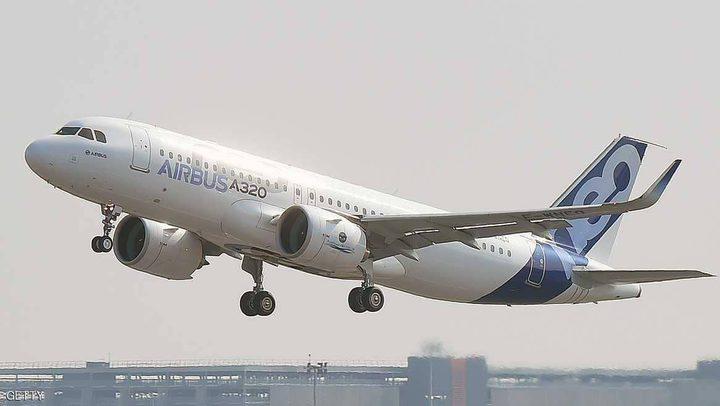 صفقة صينية مع إيرباص بـ4.5 مليار يورو