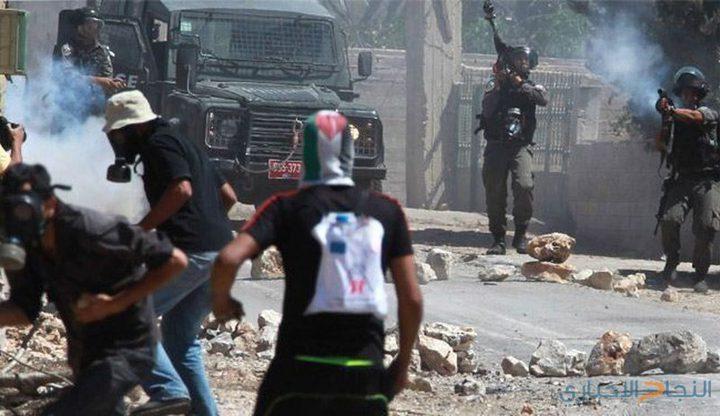 """عشرات الإصابات في محافظات الوطن خلال جمعة الغضب """"الرابعة"""" """"محدث"""""""