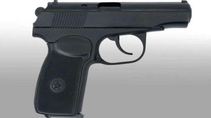 """""""كلاشينكوف"""" تكشف عن مسدس لا يطلق النار"""