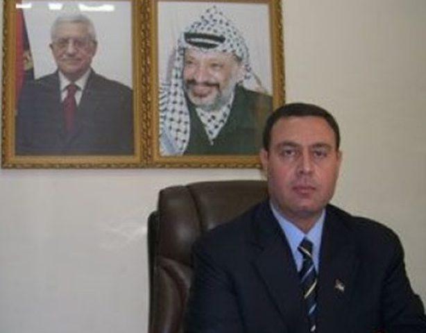 السفير اللوح ينعى شهداء مصر ضحايا الارهاب