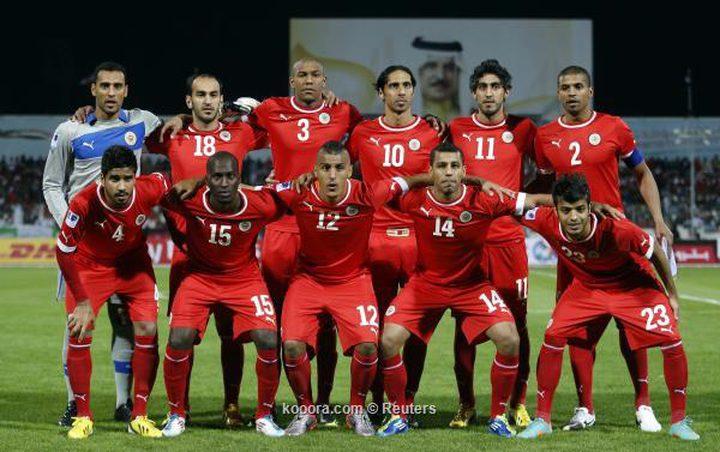 """البحرين تتطيح بقطر من """"خليجي 23"""""""