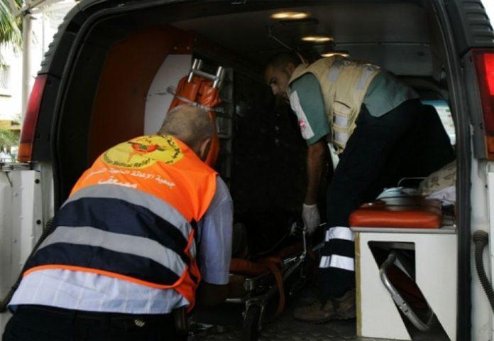 وفاة طفلة من ذوي الاحتياجات الخاصة بعد منع الإحتلال وصولها لمستشفى رفيديا