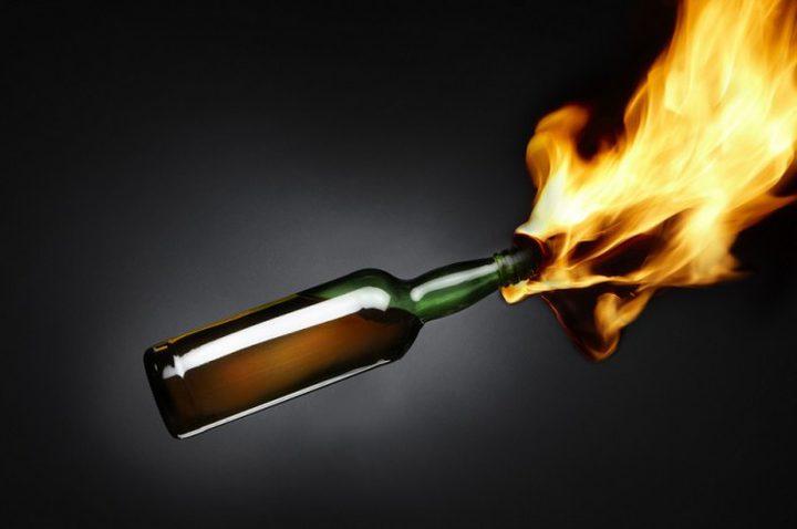 """مجهولون يلقون زجاجات حارقة على """"خمارات"""" في الزبابدة"""
