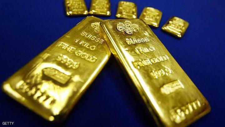 الذهب يسجل أعلى مستوى منذ 16 أكتوبر