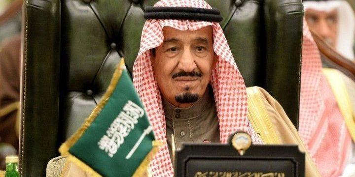 اعتقال 11 أميرا سعوديا تجمهروا في قصر الحكم