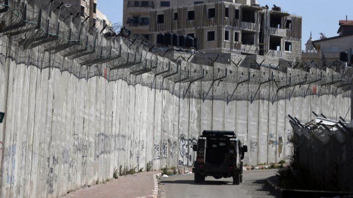 "نيويورك تايمز: ""إسرائيل"" تحفر قبراً لحل الدولتين"