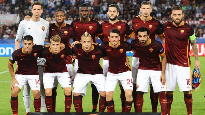 """روما يتلقى الهزيمة الرابعة في """"الكالتشيو"""""""