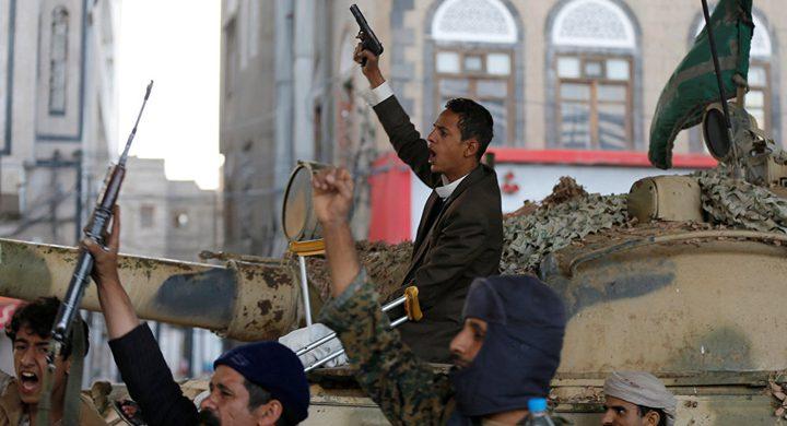 مصدر يمني: إطلاق سراح جميع المعتقلين على خلفية الأزمة الأخيرة في صنعاء