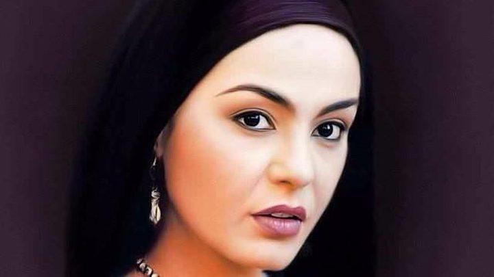 """النجمة المصرية شريهان لـ""""عهد التميمي"""": أتألم وأنا أُكتب لكِ في اعتقالك ظلمًا"""