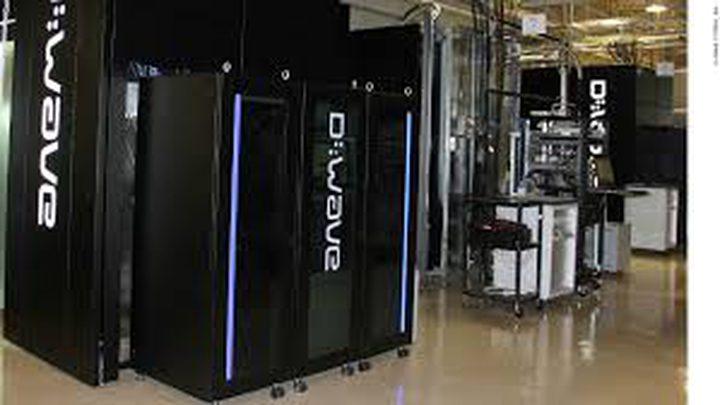 تطوير أضخم وأسرع حاسوب كمي في العالم